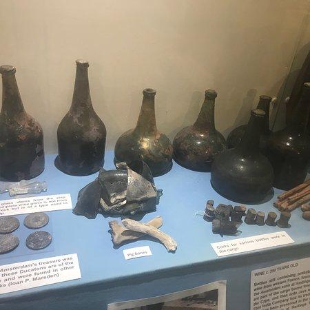 Shipwreck Museum: photo9.jpg