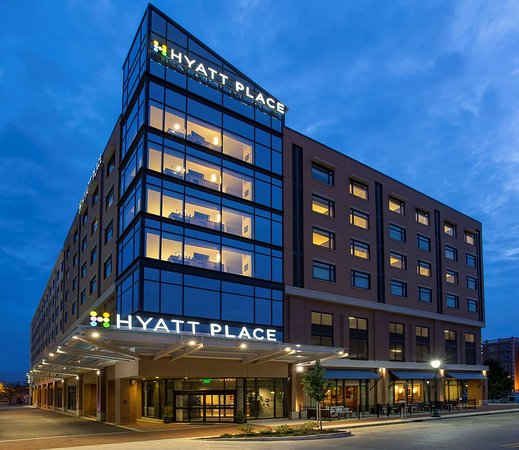 Hyatt Place Bloomington Indiana 98 ̶1̶2̶8̶ Updated