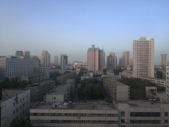 Aksu, Kina: IMG_20180814_211139_large.jpg