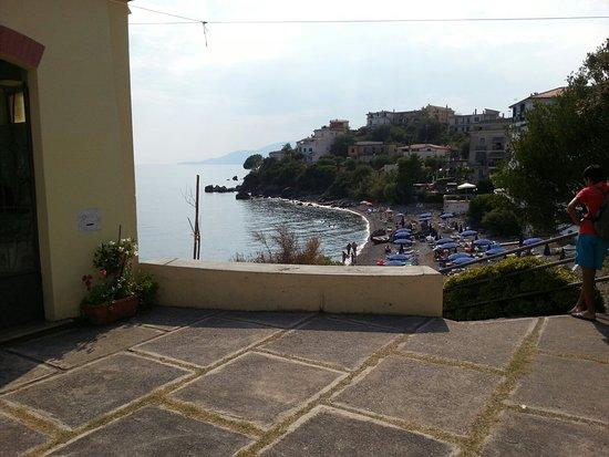 Villammare, อิตาลี: 20180806_164219_large.jpg