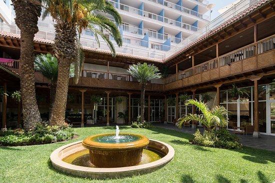 Hotel catalonia las vegas tenerife puerto de la cruz reviews photos price comparison - Hotel puerto de vega ...