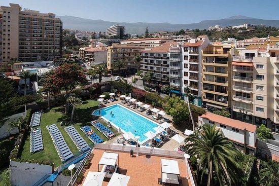 Hotel catalonia las vegas tenerife puerto de la cruz reviews photos price comparison - Hotel catalonia las vegas puerto de la cruz ...