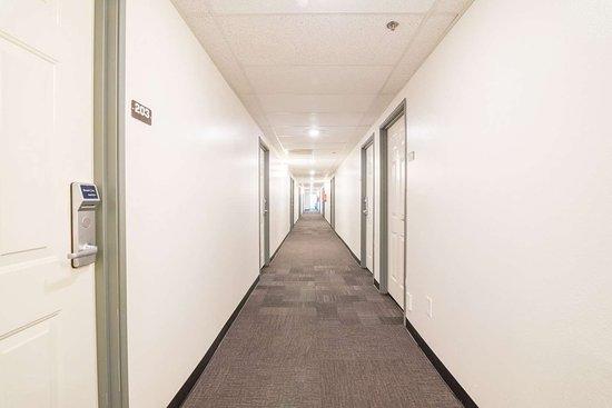 Rigby, ID: hallway