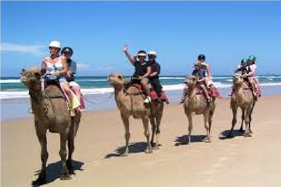 Agadir Attractions