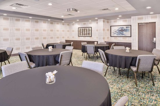Emporia, KS: Meeting Room