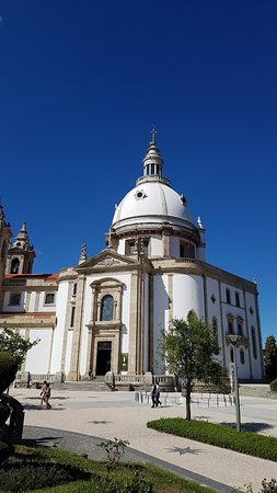 Sanctuary of Our Lady of Sameiro: 20180813_161204_large.jpg