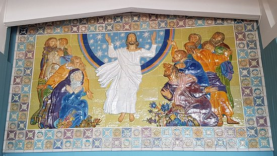 Sanctuary of Our Lady of Sameiro: 20180813_155738_large.jpg