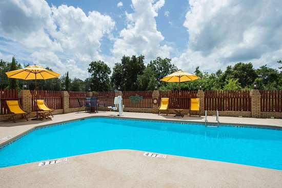 Lake City, Южная Каролина: Pool