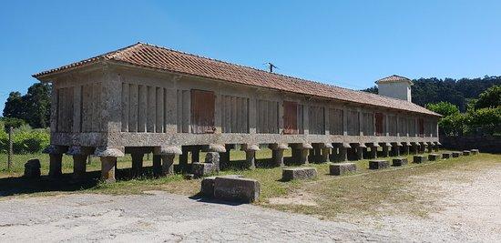 Monasterio de San Juan: 20180814_115446_large.jpg