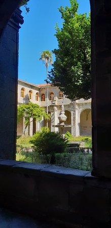 Monasterio de San Juan: 20180814_120429_large.jpg