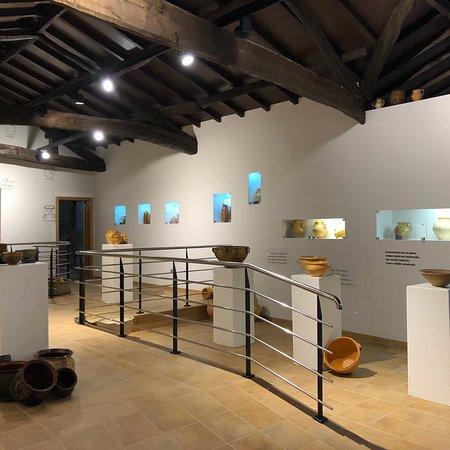 Museo-Taller Alfarería Niñodaguia