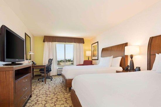 Hilton Garden Inn Salt Lake City Airport 98 1 3 1 Updated 2019 Prices Hotel Reviews