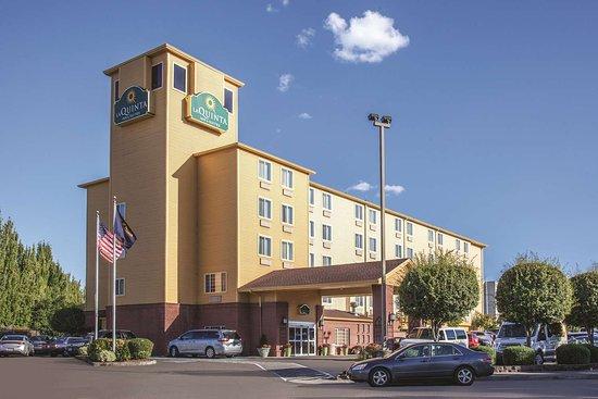La Quinta Inn & Suites Portland Airport