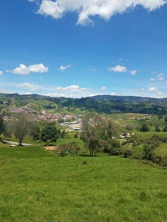 Entrerrios Antioquia Colombia