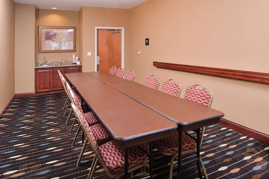 York, NE: Meeting Room