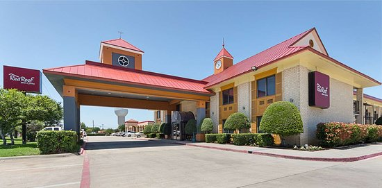 Great Wifi Review Of Red Roof Inn Amp Suites Addison