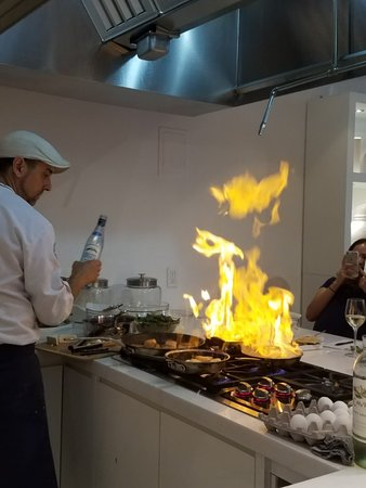 Coral Gables, FL: Cooking Classes