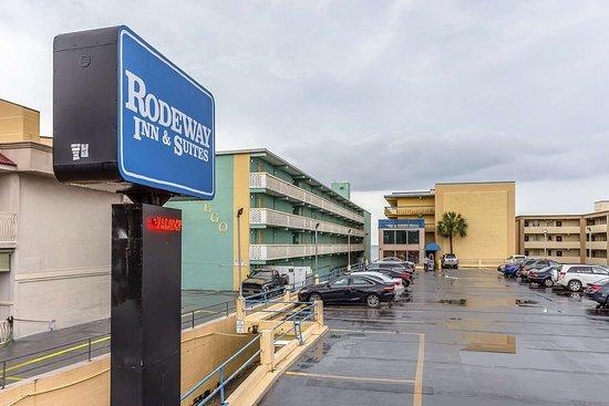 Paradise Lost Review Of Atlantic Paradise Inn Suites Myrtle Beach Sc Tripadvisor