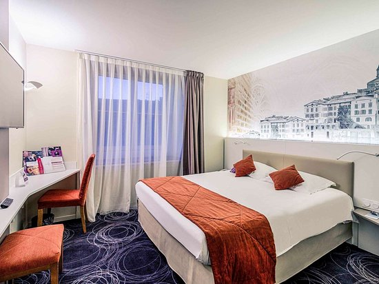 Mercure Albi Bastides : Guest room