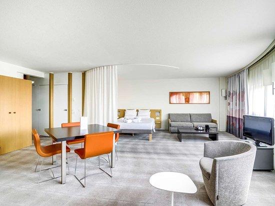 Rungis, Fransa: Guest room
