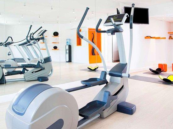 Rungis, Fransa: Recreational facility