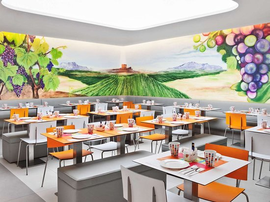 Ibis styles madrid prado spain hotel reviews photos for Hotel ibis styles madrid prado madrid