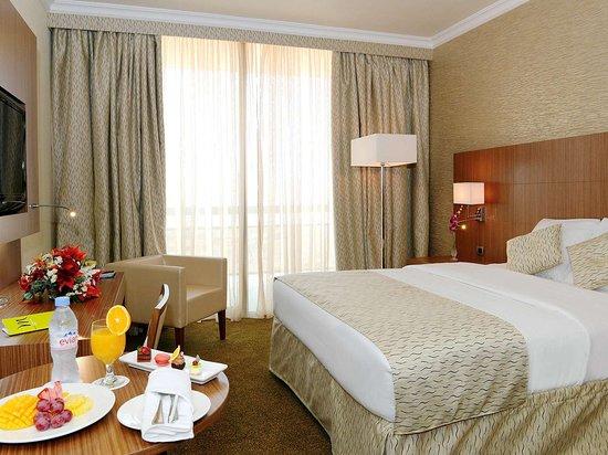 Mercure Grand Hotel Doha: Exterior view
