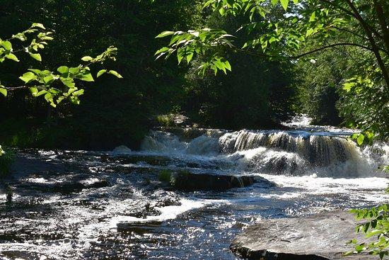 Paulding, MI: Upstream