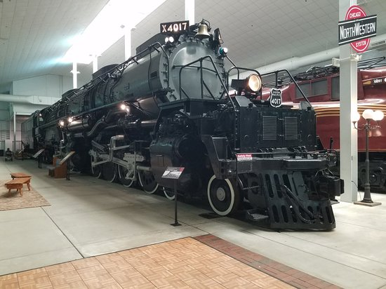 National Railroad Museum >> 20180809 092341 Large Jpg Picture Of National Railroad Museum