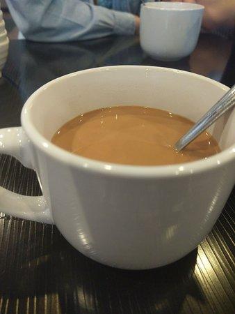 Newark, CA: Hong Kong Tea