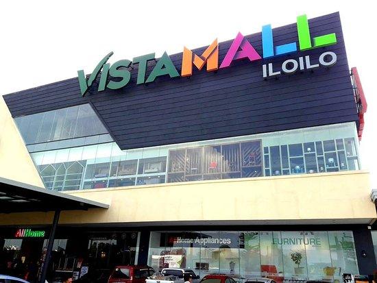 Iloilo City, Filipinas: Main facade