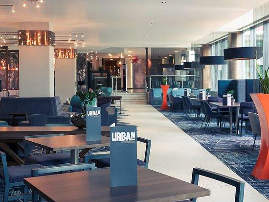 Mercure Hotel Bristol Privilege Room