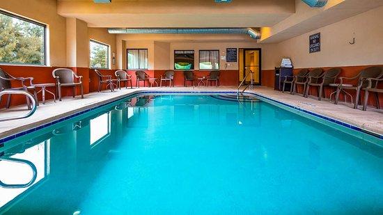 Danville, PA: Indoor Pool