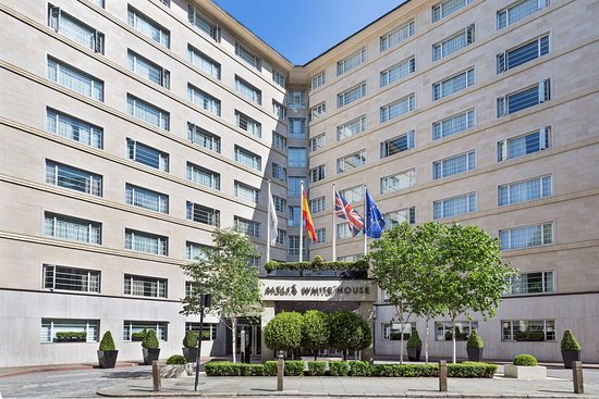 MELIA WHITE HOUSE (London) - Hotel Reviews, Photos & Price Comparison - TripAdvisor