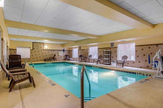 Union City, GA: Indoor pool