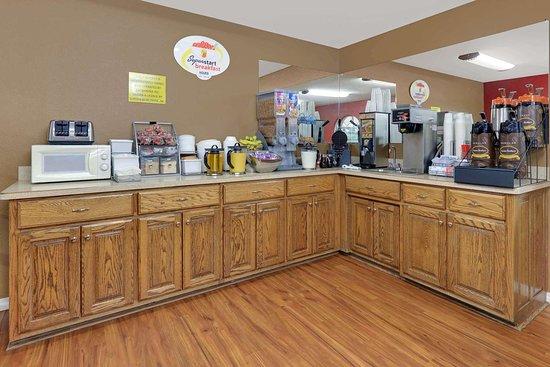 Vinita, Оклахома: Property amenity