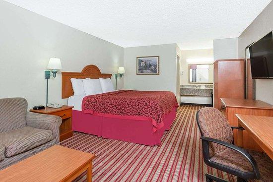 Portland, Teksas: Guest room