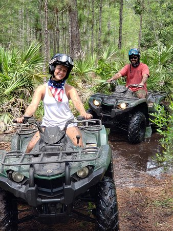 Ormond Outdoor Adventures