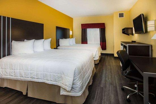 Grovetown, Джорджия: Guest room