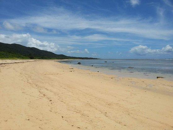 Haemida Beach