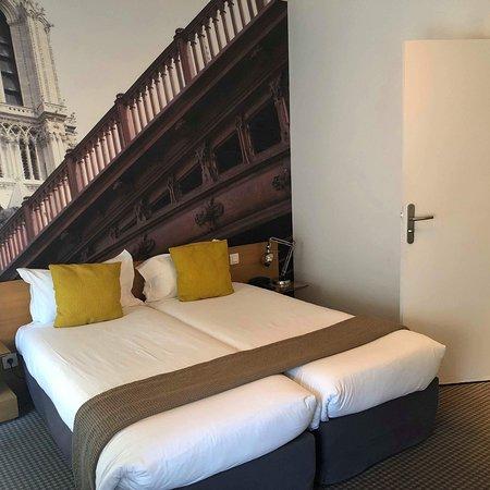 Hotel Le 20 Prieure: photo7.jpg