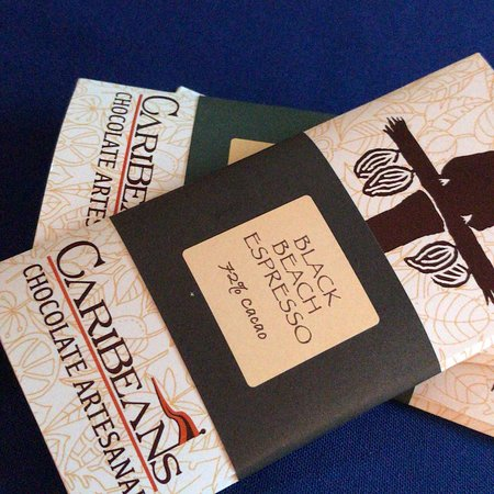 Caribeans Coffee & Chocolate: photo0.jpg