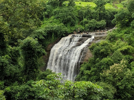 Ashoka Falls