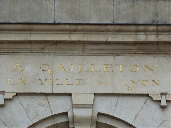 Place Gailleton