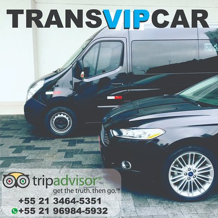 Transvipcar Transporte: Safe and confort !