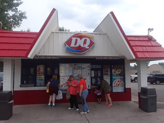 Cottage Grove, MN: Dairy Queen