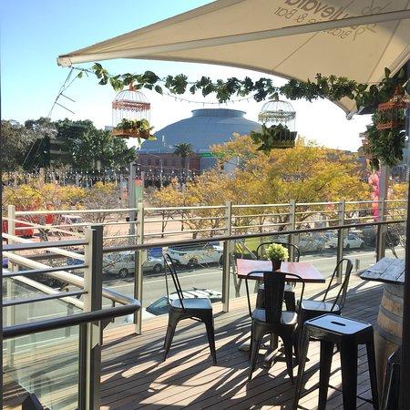 Ibis Sydney Olympic Park : photo1.jpg