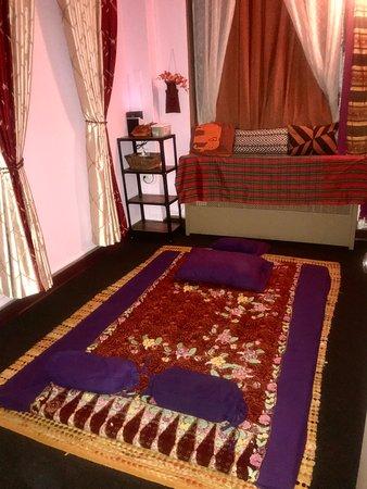 Thai Massage New York Healthland