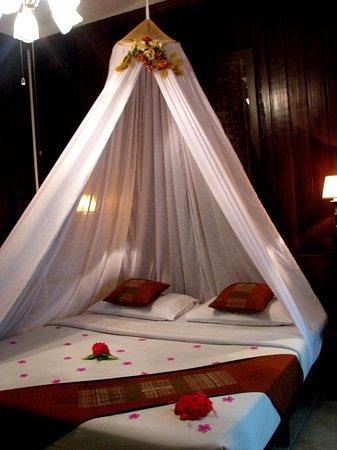 Mataking, Малайзия: honey moon room