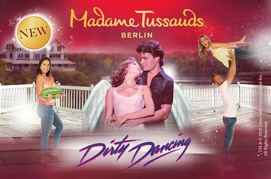Skip the Line: Madame Tussauds Berlin...